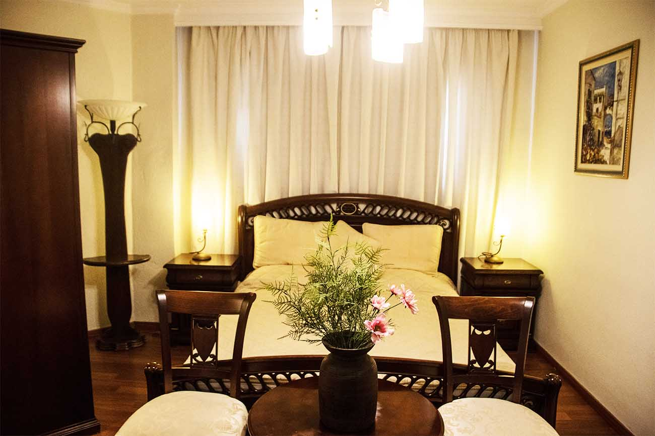 Aegeon Hotel Deluxe